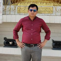 Mahesh Yonjan Clubhouse