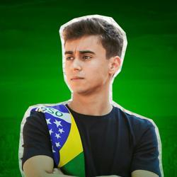 Nikolas Ferreira Clubhouse