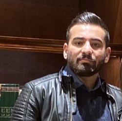 Soheil Ebrahimi Clubhouse