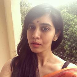 Aparna Subramanyam Clubhouse