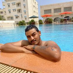 Wassim Hamda Clubhouse