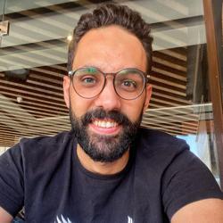Mahmoud Neshawy Clubhouse