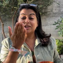 Aparna Mukherjee Clubhouse