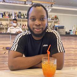 Segun Ogundipe Clubhouse