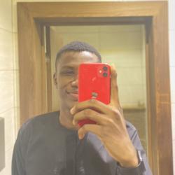 Emeka Agara Clubhouse