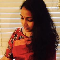 Preethi Pavithran Clubhouse