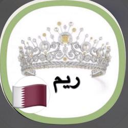 ريم قطر Clubhouse