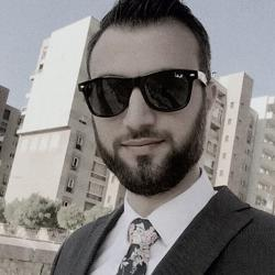 Saeed Ebadzadeh Clubhouse