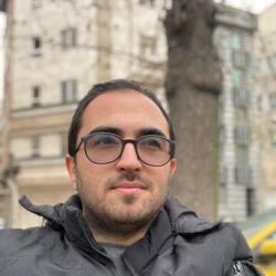 Mohammad Heydari Clubhouse