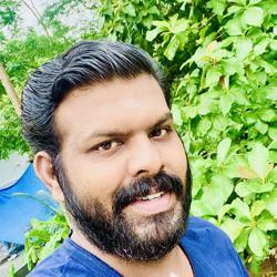 Arun Padmanabhan Clubhouse