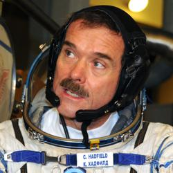 Chris Hadfield Clubhouse