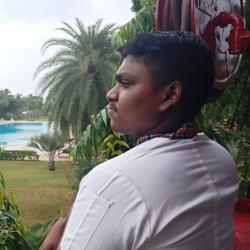 Arun B Clubhouse