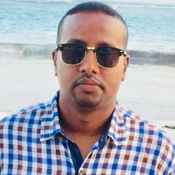 Hassan Hersi Clubhouse