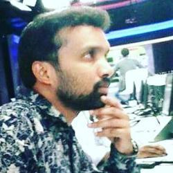 Naveenkumar M N Clubhouse