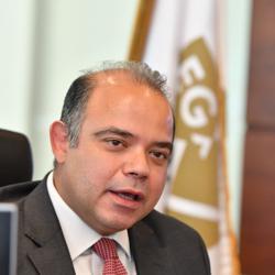 Mohamed Farid Saleh Clubhouse