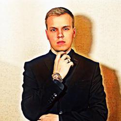 Алексей Смирнов Clubhouse