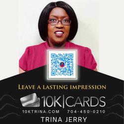 Trina Jerry Clubhouse
