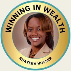 Shateka Husser, MBA Clubhouse