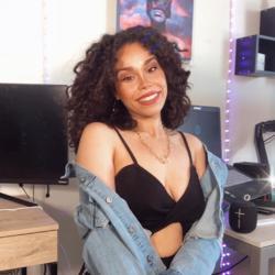 Stephanie Rodriguez Clubhouse