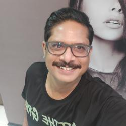 Manoj Bharathiraja Clubhouse
