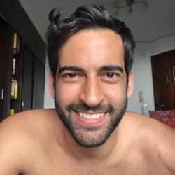 Gustavo Braun Clubhouse