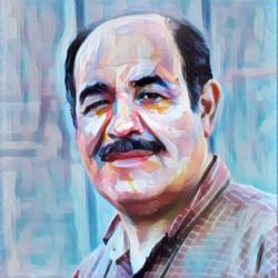 Jalil Azadikhah Clubhouse