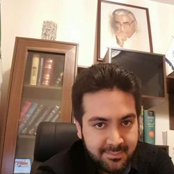 Reza Fakheri Clubhouse