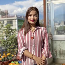 Beetisa Shrestha Clubhouse