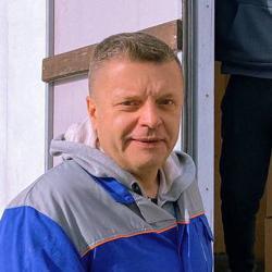Leonid Parfenov Clubhouse