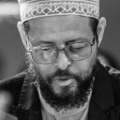 Imam Zaid Shakir Clubhouse