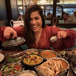 Lylaa Shaikh Clubhouse