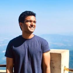 Anurag Ramdasan Clubhouse