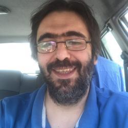 Hossein Yazdi Clubhouse