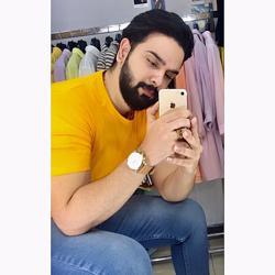 Erfan Barzegar Clubhouse