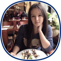 Kristina Nam Clubhouse
