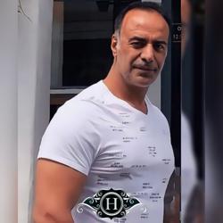 Hamid Khorram Clubhouse