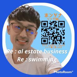 河野遼 Kono Ryo Clubhouse
