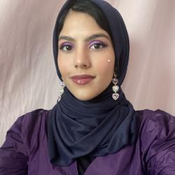 Nabeela Zaman Clubhouse
