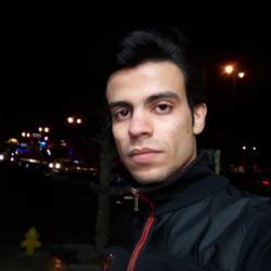 Alireza Mousavi Clubhouse