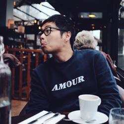 Bin 列宾 Liu Clubhouse