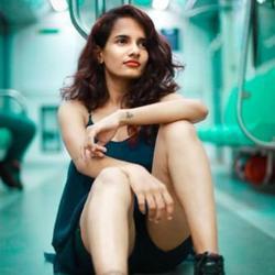 Reshma maria Clubhouse