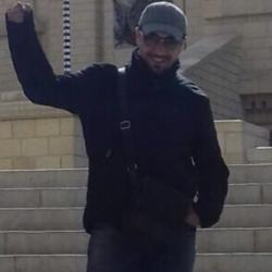 Hussain Alshammri Clubhouse