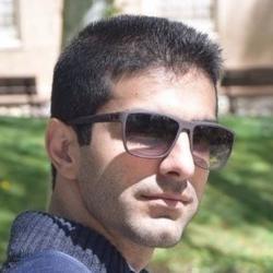 Hadi Mousavi Clubhouse