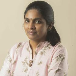Shanmuga Priya P Clubhouse