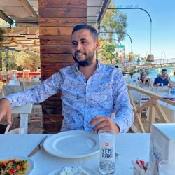 MehmetAli Kırlangıç Clubhouse