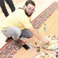Mahmoud Elshami Clubhouse