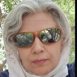 Zahra Hashemi Clubhouse