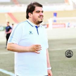 Mahmoud Abd Alrahman Clubhouse