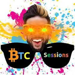 BTC Sessions Clubhouse