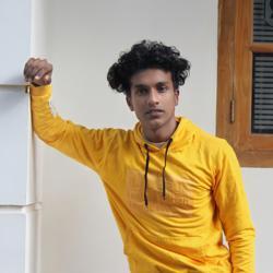 Arjun Aj Clubhouse